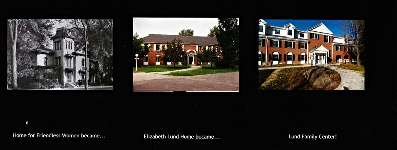Elizabeth Lund Home Ted Bundy