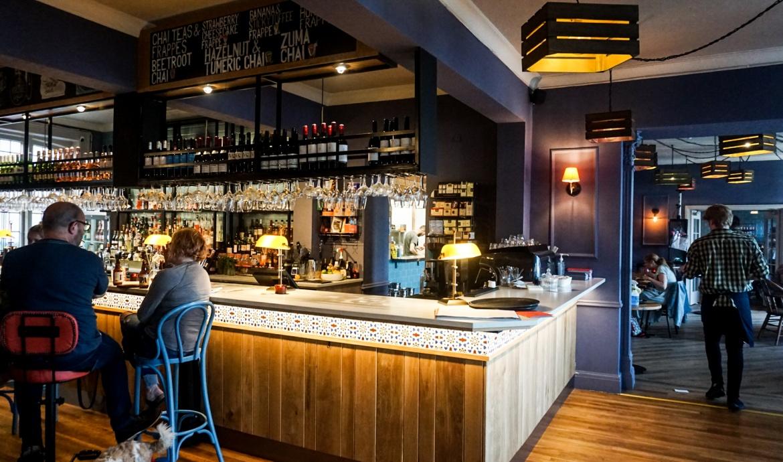Bike & Boot restaurant Inn