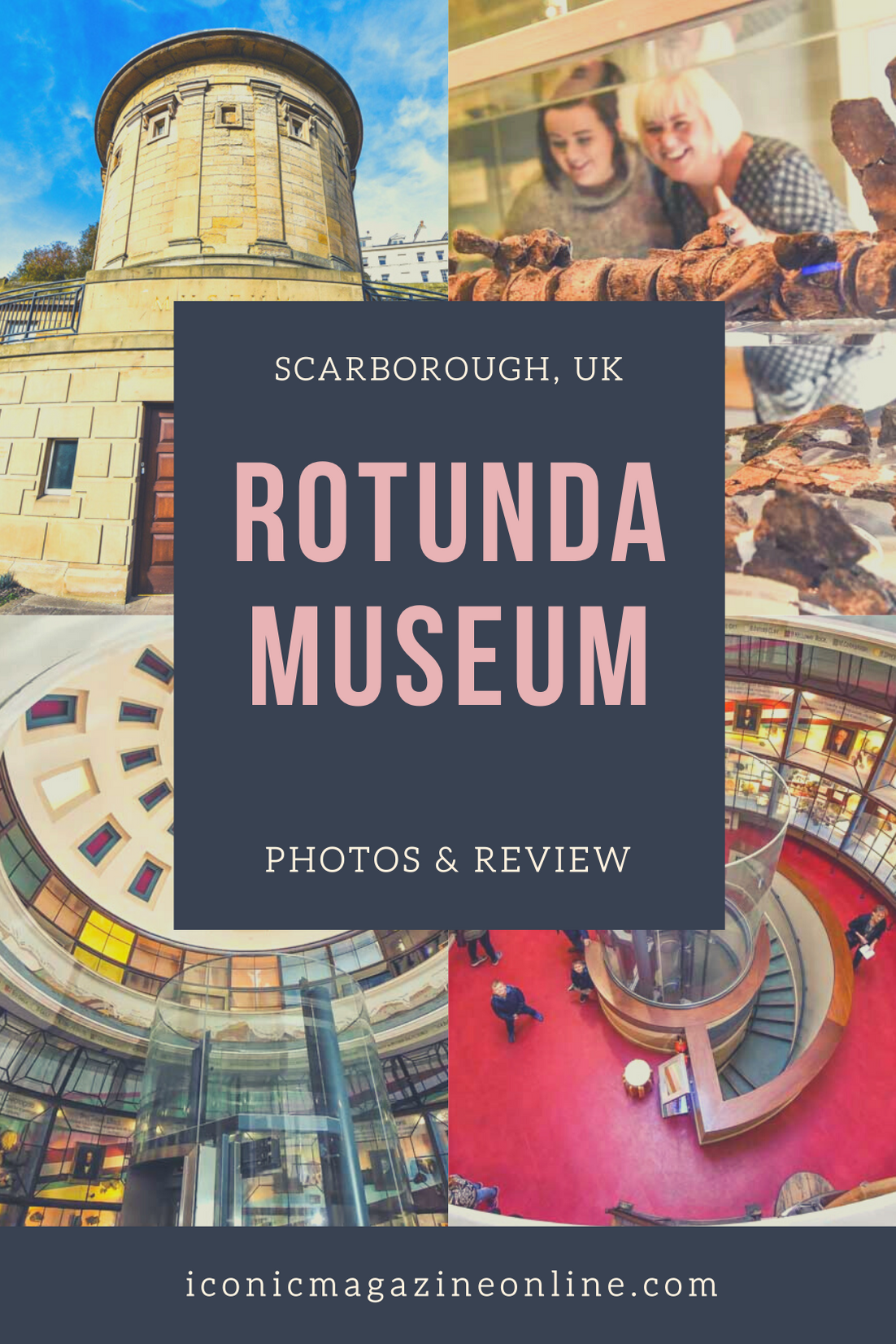 Rotunda Museum Scarborough