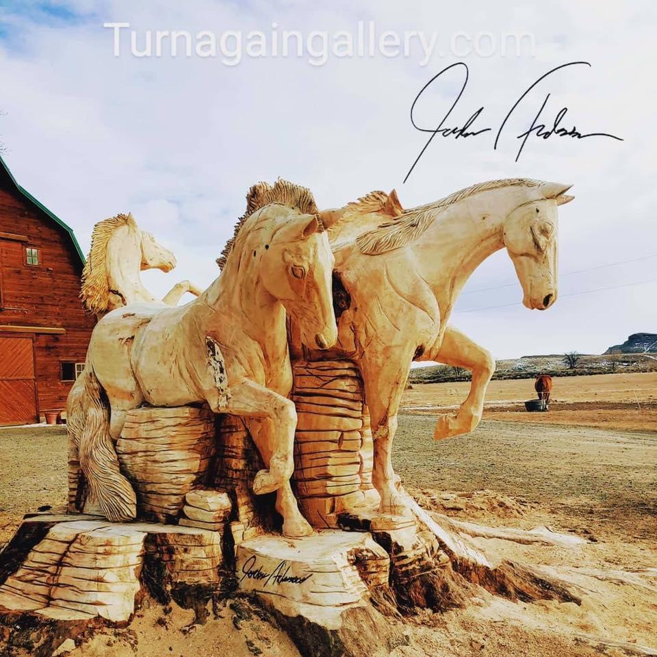 Turnagain Gallery gifts Alaska
