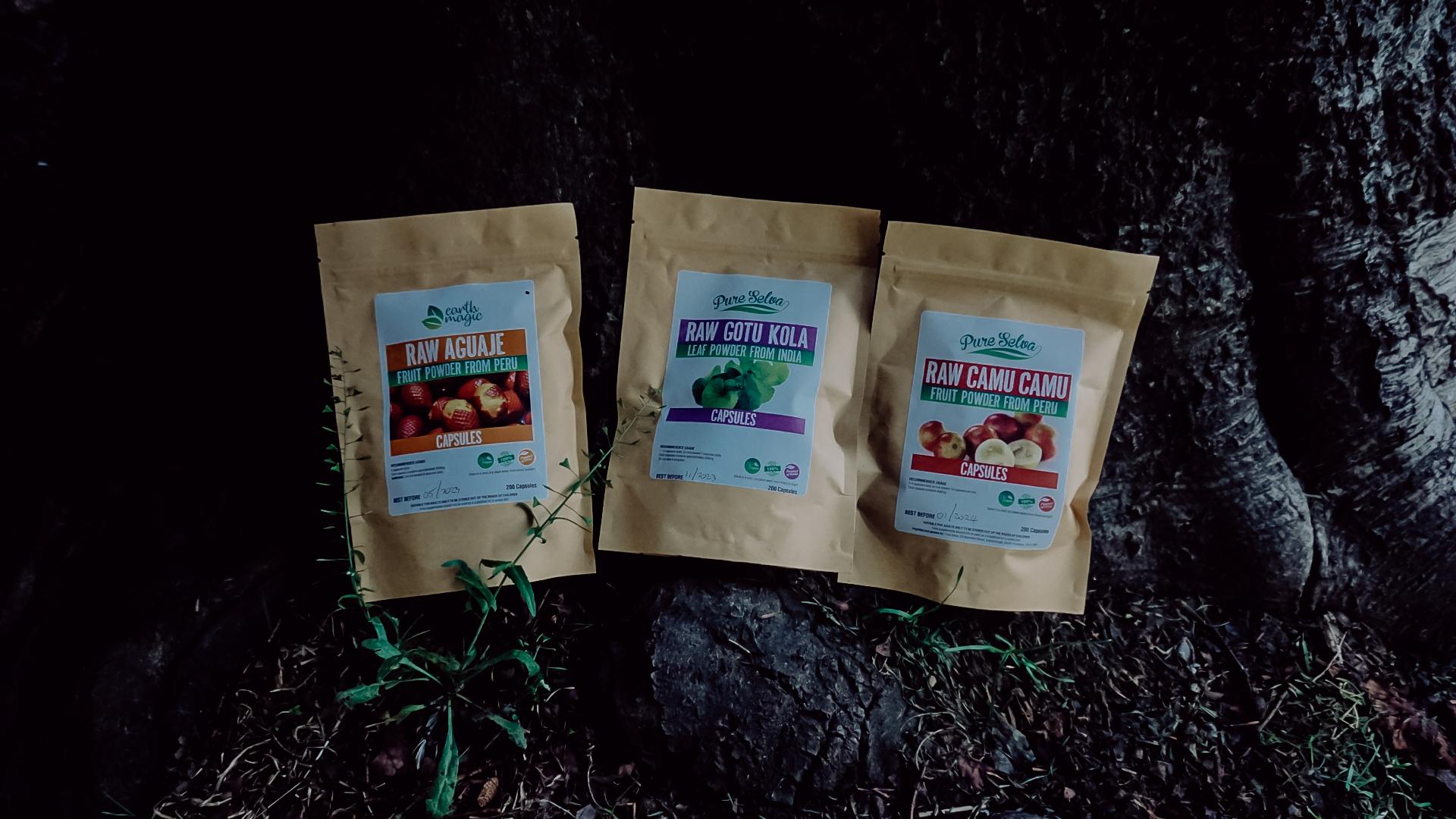 Pure Selva Holistic Medicine